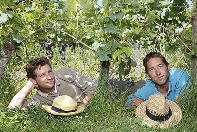 vignerons Nature et Progrès
