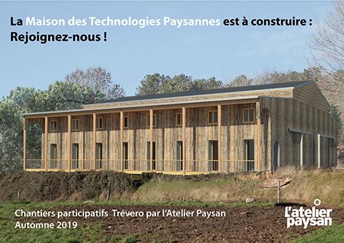 chantiers participatifs - atelier paysan