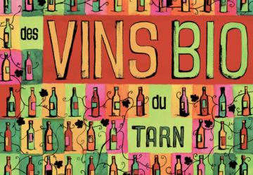 Petit salon des vins bio Tarn